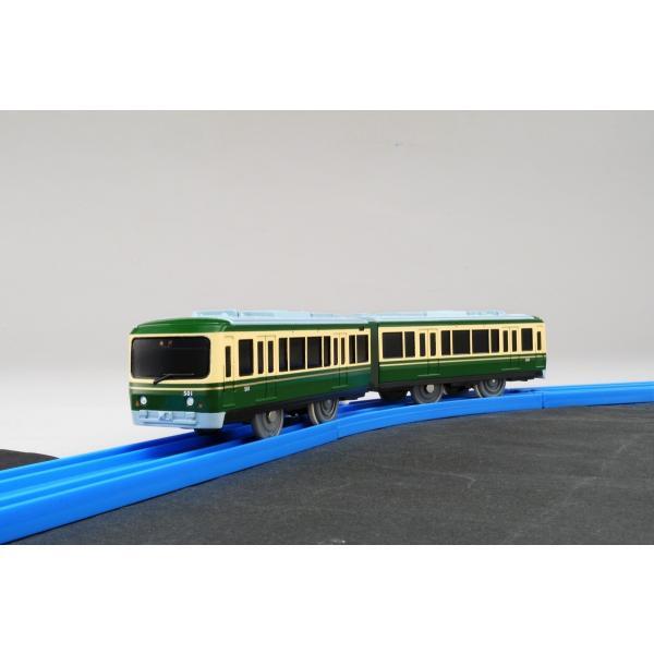 プラレール サウンド江ノ電500形|enoden-goods|02