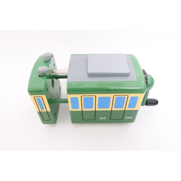 江ノ電えんぴつけずりき305号|enoden-goods|03