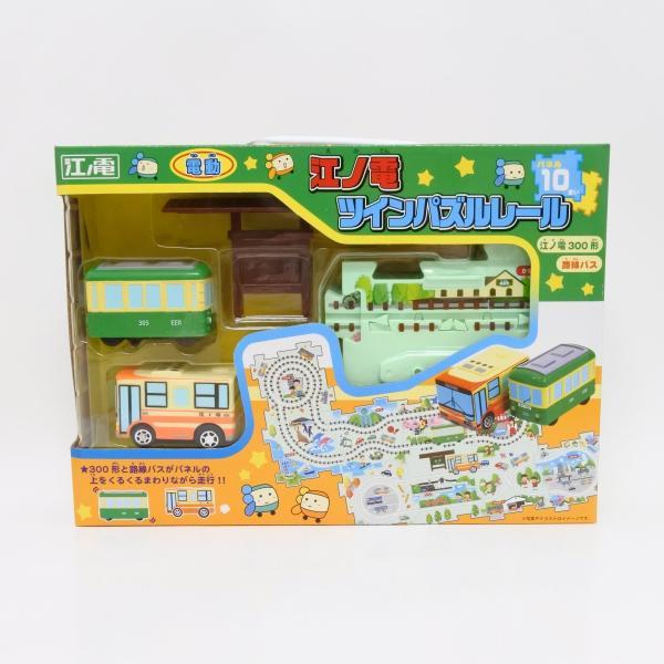 江ノ電ツインパズルレール|enoden-goods|04