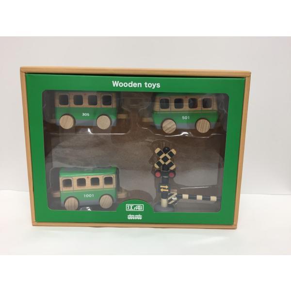 江ノ電 Wooden toys|enoden-goods|02