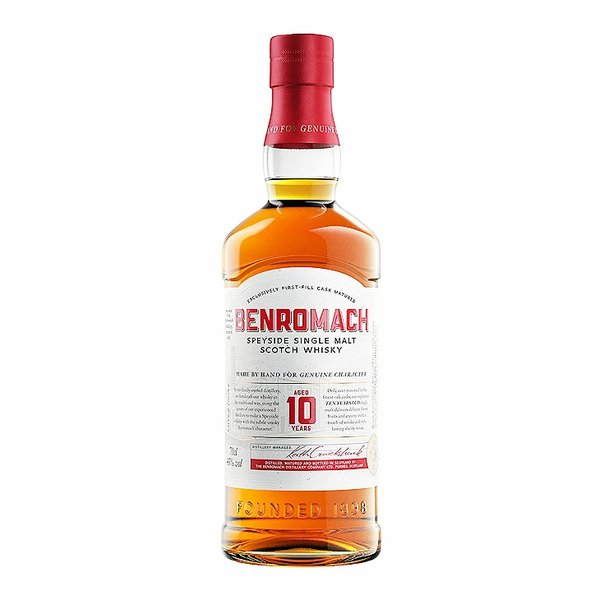 送料無料 ベンロマック 10年 700ml シングルモルト スコッチ ウイスキー 洋酒 43度 正規品 新ボトル|enokishouten