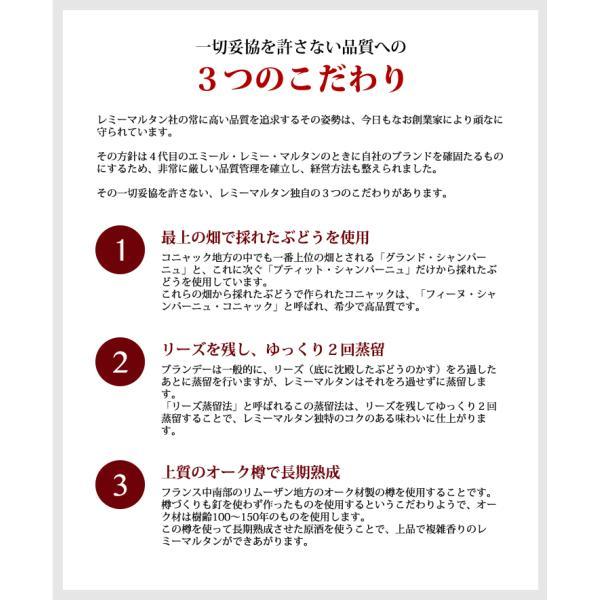 送料無料 レミーマルタンVSOP 700ml ブランデー コニャック 40度 正規品 箱付 enokishouten 04