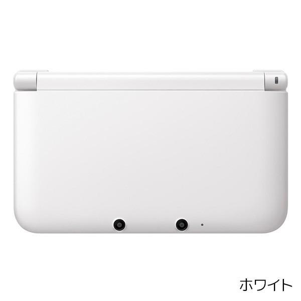 3DSLL 本体のみ タッチペン付き 選べる 7色 ニンテンドー3DSLL 中古 送料無料|entameoukoku|06