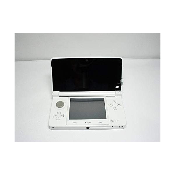 3DS 本体 充電器 タッチペン付き すぐ遊べるセット 選べる5色 中古|entameoukoku|05