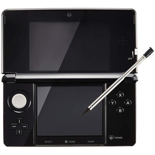 3DS 本体 充電器 タッチペン付き すぐ遊べるセット 選べる5色 中古|entameoukoku|06