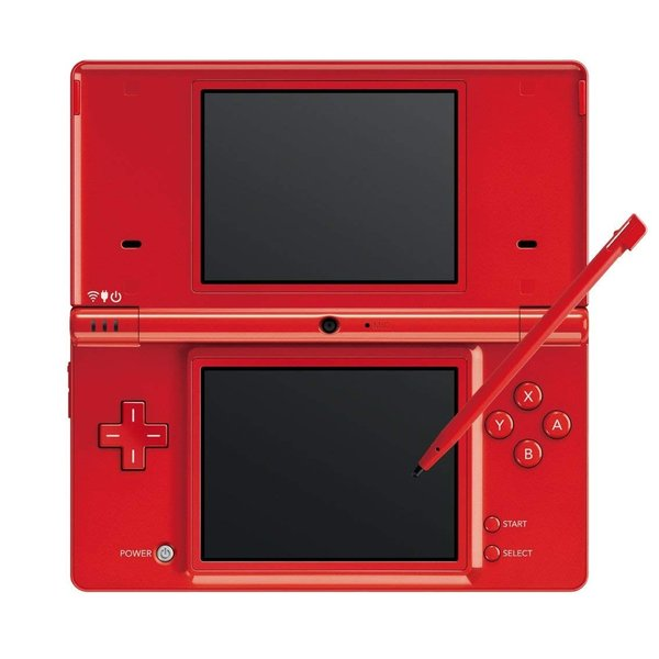 DSi ニンテンドーDSi 本体 タッチペン付き 選べる6色 任天堂 中古 送料無料|entameoukoku|07