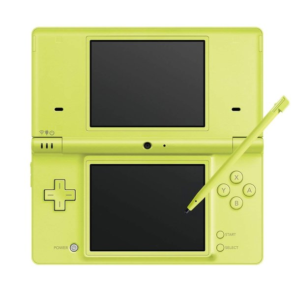 DSi ニンテンドーDSi 本体 タッチペン付き 選べる6色 任天堂 中古 送料無料|entameoukoku|05