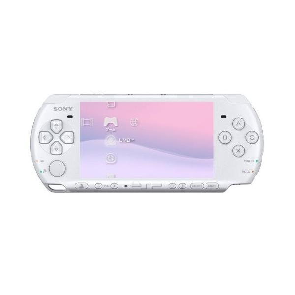 PSP-3000 プレイステーション・ポータブル 本体 すぐ遊べるセット 選べる6色 PlayStationPortable SONY ソニー 中古 送料無料|entameoukoku|15