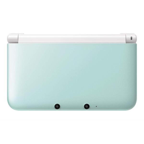 3DSLL 本体 ニンテンドー3DS LL 中古 すぐ遊べるセット 選べる7色 任天堂 中古 送料無料|entameoukoku|08