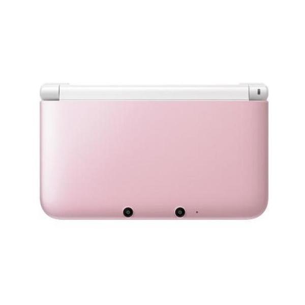 3DSLL 本体 ニンテンドー3DS LL 中古 すぐ遊べるセット 選べる7色 任天堂 中古 送料無料|entameoukoku|05