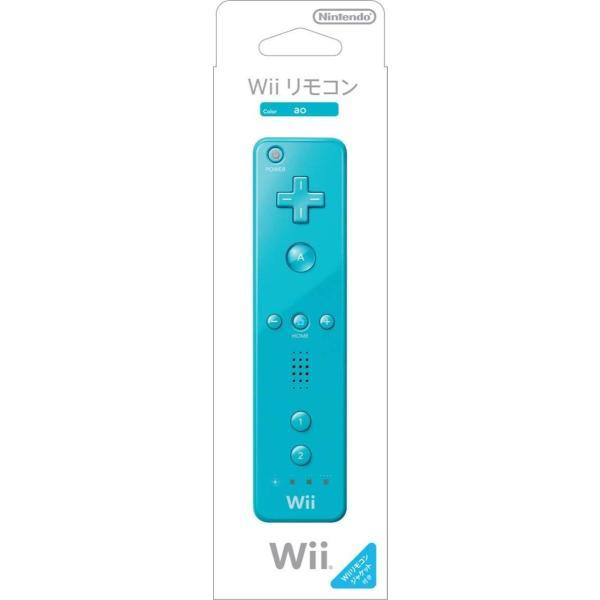 Wii リモコン 周辺機器 コントローラー 選べる4色 中古 送料無料 entameoukoku 04