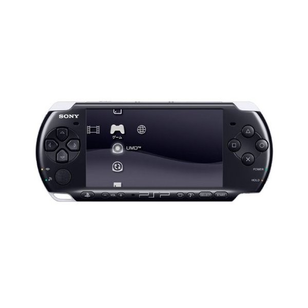 PSP-3000 プレイステーション・ポータブル 本体 すぐ遊べるセット 選べる6色 PlayStationPortable SONY ソニー 中古 送料無料|entameoukoku|14