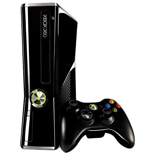 Xbox 360 250GB 本体 完品 外箱付き マイクロソフト 中古 送料無料|entameoukoku|03