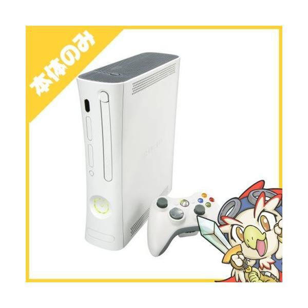 XBOX360本体 アーケードの画像