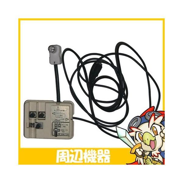 スーファミ スーパーファミコン RFスイッチ 任天堂 ・SFC用 周辺機器 のみ 中古 送料無料|entameoukoku