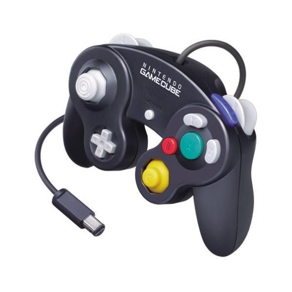 GC ゲームキューブ 純正 周辺機器 コントローラー 選べる5色 中古 送料無料|entameoukoku|02