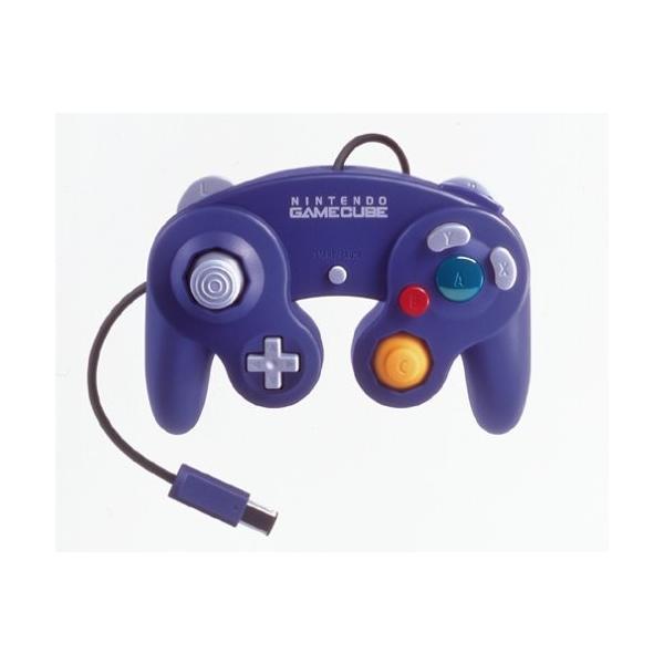 GC ゲームキューブ 純正 周辺機器 コントローラー 選べる5色 中古 送料無料|entameoukoku|04