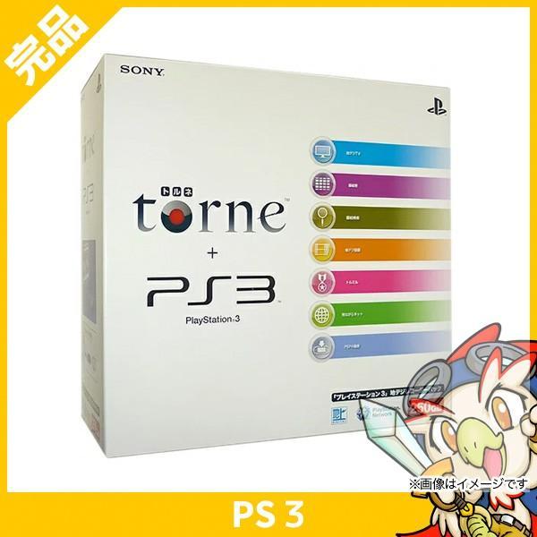 PlayStation3本体 250GB 地デジレコーダーパック CEJH-10010の画像