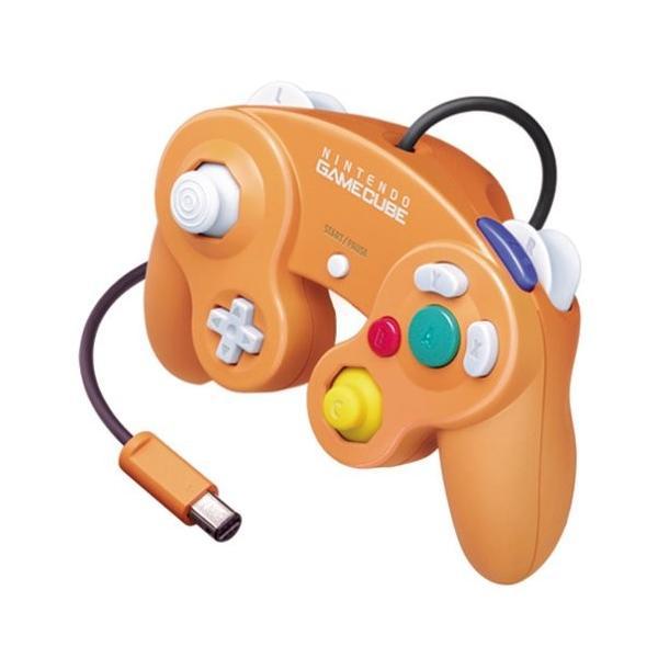 GC ゲームキューブ 純正 周辺機器 コントローラー 選べる5色 中古 送料無料|entameoukoku|06