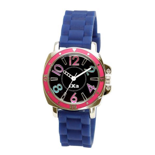 腕時計 カラフル カラフルラバーウォッチ AL1182-W 腕時計 おしゃれ 女性 レディース プレゼント 贈り物 ギフト カラフル サンフレイム