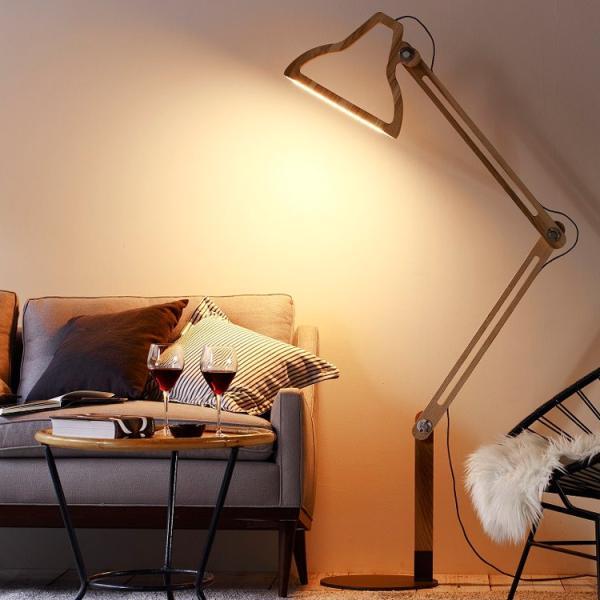 照明 LED レコルト ルミエール ポルックス LED フロアライト スタンドライト プレゼント おしゃれ enteron-shop2 03