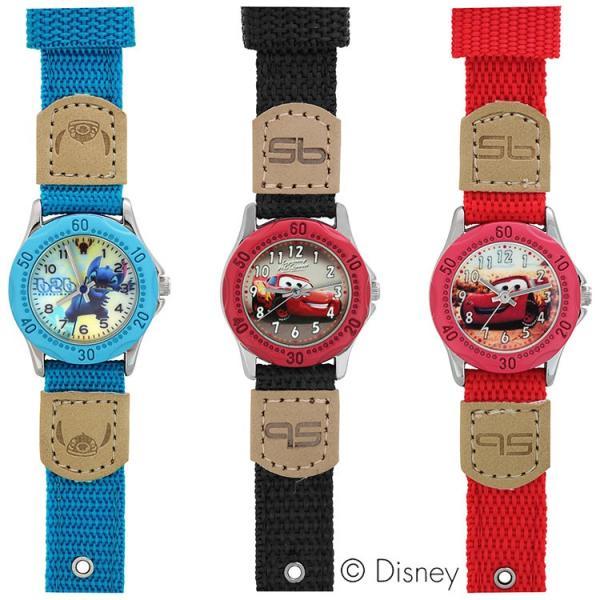 腕時計 キッズ ディズニー/キッズウォッチ WD-S03 キャラクター ディズニー 腕時計 ダイバーウォッチ おしゃれ キッズ 子供 子ども サンフレイム メール便発送|enteron-shop2|05
