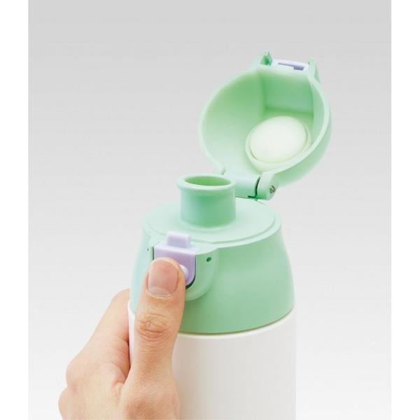 調乳用 水筒 スヌーピー ビーグルハグ 保温 ステンレスボトル 500ml PEANUTS/SMIB5 omk|enteron-shop2|02