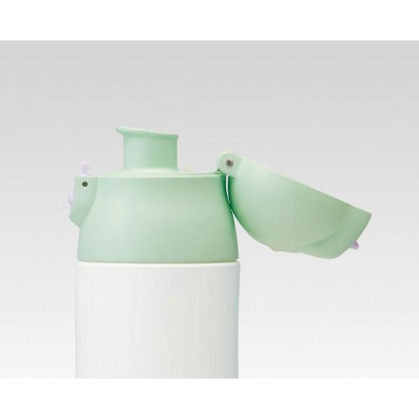 調乳用 水筒 スヌーピー ビーグルハグ 保温 ステンレスボトル 500ml PEANUTS/SMIB5 omk|enteron-shop2|03