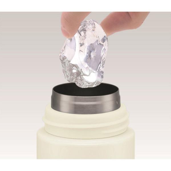 調乳用 水筒 スヌーピー ビーグルハグ 保温 ステンレスボトル 500ml PEANUTS/SMIB5 omk|enteron-shop2|04