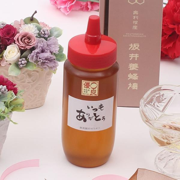 プリザーブドフラワー・百花蜂蜜500gセット