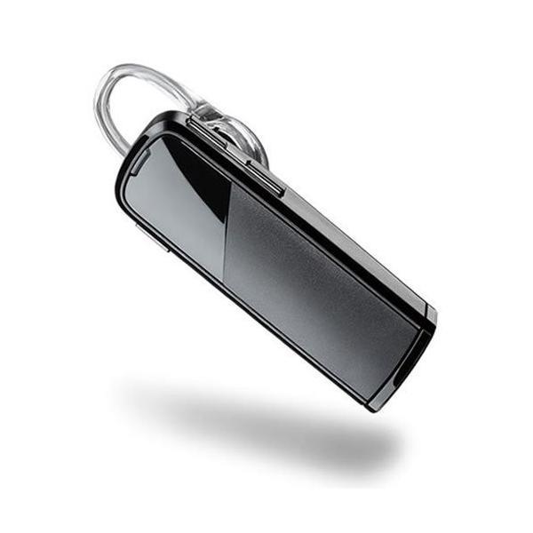 日本プラントロニクス Bluetooth ワイヤレスヘッドセット Explorer 80 ハンズフリー 片耳