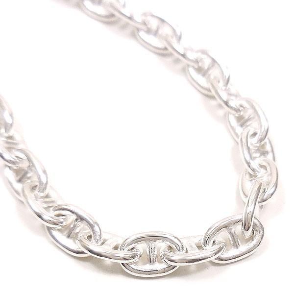 ベルフィオーレ:銀製ウォレットチェーン