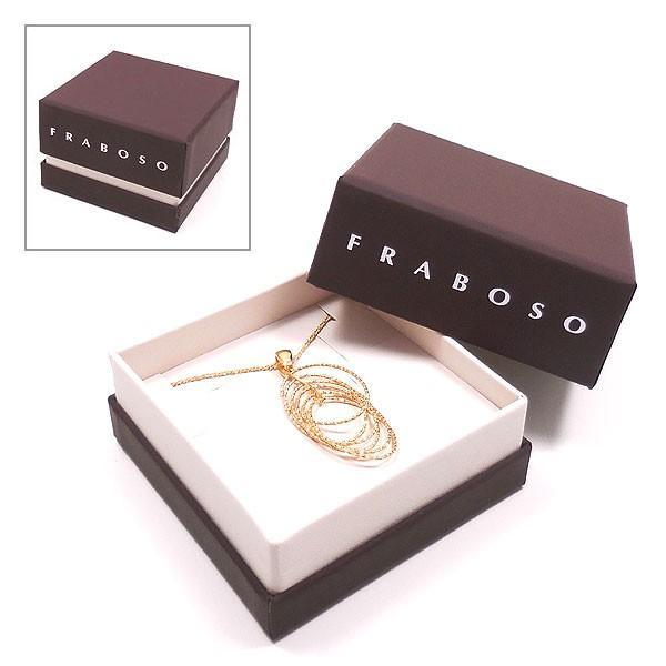 FRABOSO:ネックレス