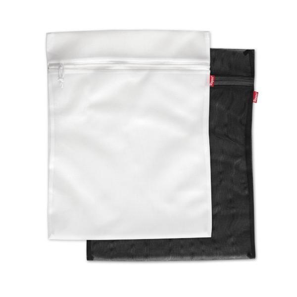 洗濯ネット 色違い2枚セット ウォッシングバック Rayen レイエン 色もの 使い分け 洗濯機 乾燥機で使用可能 セーフティロック 洗濯物 守る 0531cp