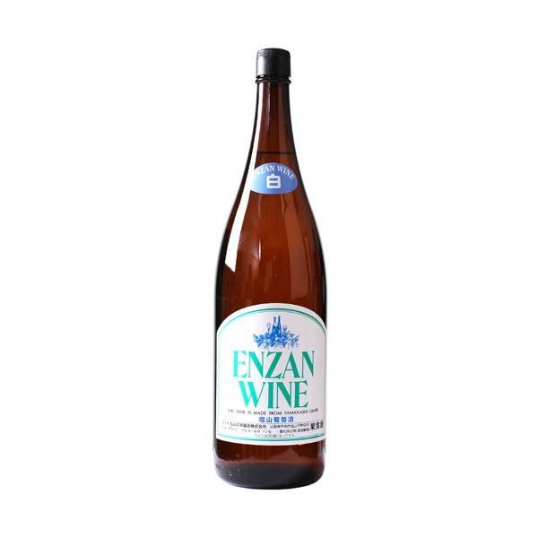 白ワイン 銅ラベル (一升瓶)|enzanwine|02