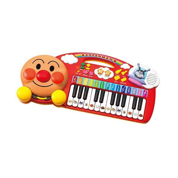 アンパンマンおもちゃノリノリおんがくキーボードだいすき