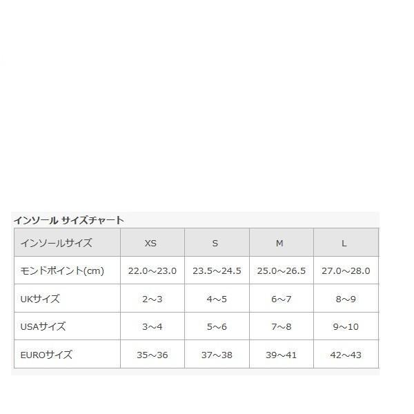 SIDAS アウトドア3D OUTDOOR 3D インソール 3125750|epicacom|04