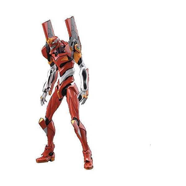 RGエヴァンゲリオン汎用ヒト型決戦兵器人造人間エヴァンゲリオン正規実用型2号機(先行量産機)1/144スケー・・・
