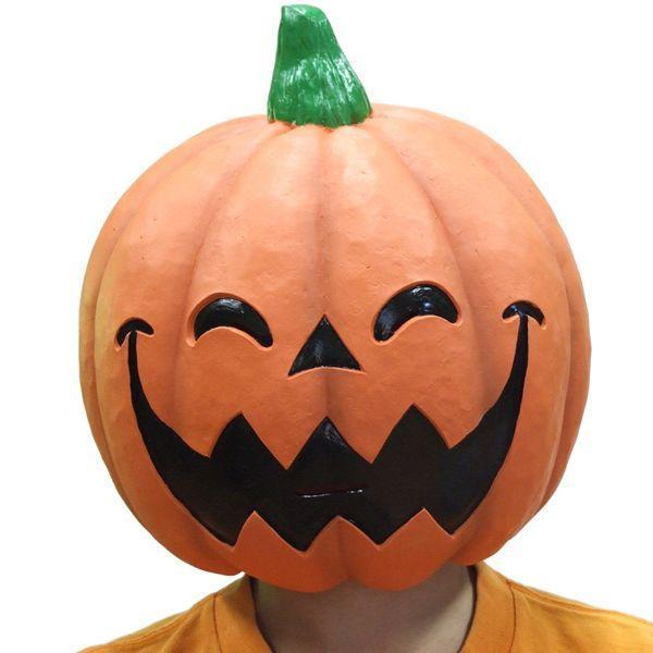 ハロウィンの仮装に挑戦! マスクだけで簡単変身!