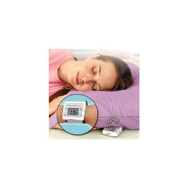 目覚まし時計 起きれる 振動式 再アラーム機能 時報機能 ストップウォッチ機能 バックライト サイレント バイブレーション シェイクンウェイク 消音アラーム|epoca|16