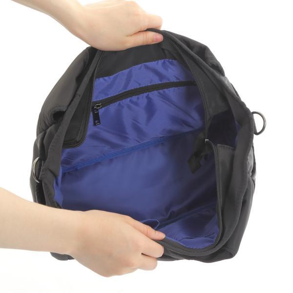 トートバッグ レディース カバン 鞄 バッグ トート ナイロンバッグ 超軽量 防水 ショルダーバッグ 2wayマザーズバッグ ナイロン 通勤 通学 旅行 ななめ掛け|epoca|20