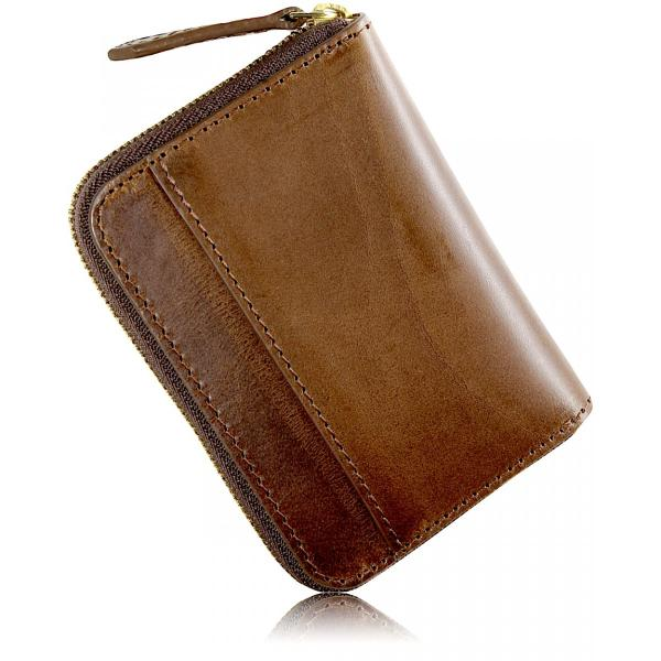 小銭入れ コインケース メンズ 革 ブッテーロレザー 本革 小さい 財布 日本製 全4色 CC01 送料無料 eredita-ys 17