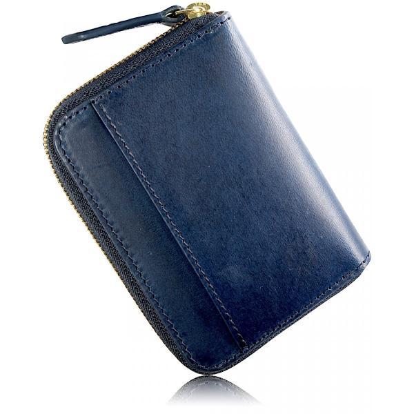 小銭入れ コインケース メンズ 革 ブッテーロレザー 本革 小さい 財布 日本製 全4色 CC01 送料無料 eredita-ys 19
