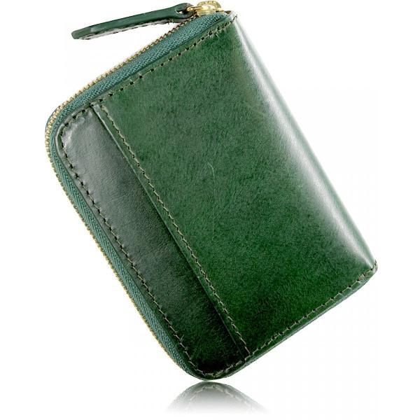 小銭入れ コインケース メンズ 革 ブッテーロレザー 本革 小さい 財布 日本製 全4色 CC01 送料無料 eredita-ys 18