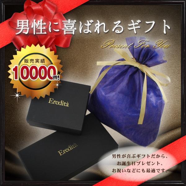 財布 メンズ 二つ折り財布 日本製 革 英国トーマスウェア社 本革 ブライドルレザー ブランド 全4色 WL14 送料無料 eredita-ys 14