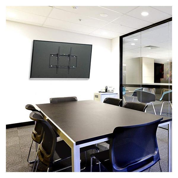 テレビ壁掛け金具 薄型 角度調節 26〜50インチ等対応