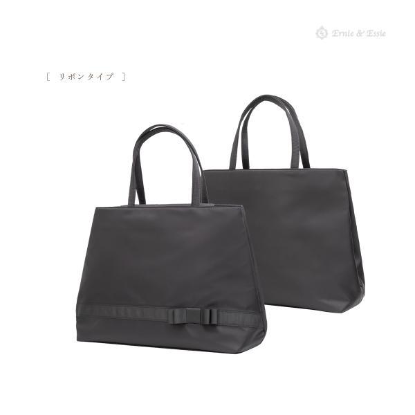 お受験 自立バッグ リボン|ernie-essie|02