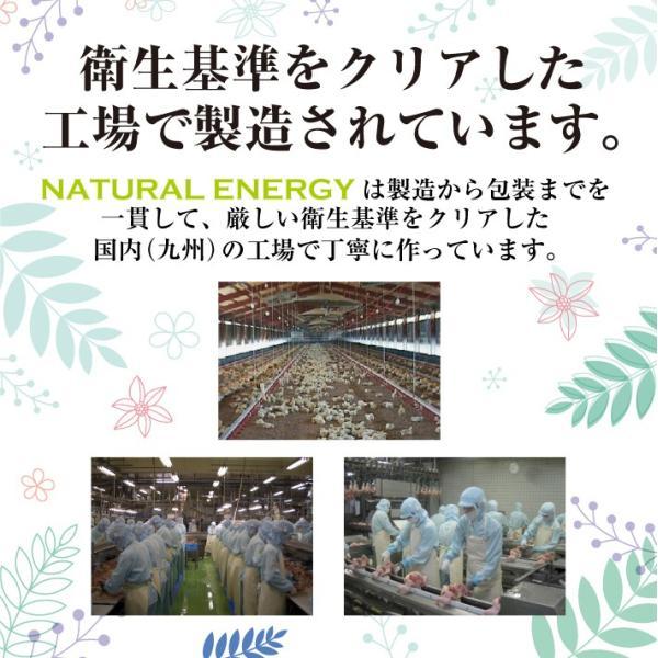 NATURAL ENERGY 国産プレミアムドッグフード 1kg 成犬用(ナチュラルエナジー 無添加 チキン)(送料無料)|escoshop|13