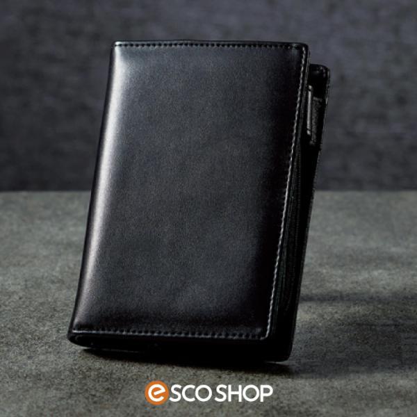 財布 パスポートケース兼財布(S-KS840019BK) 送料無料 メーカー直送 代引不可 同梱不可 ギフト プレゼント