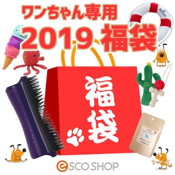 2019福袋 ワンちゃん専用
